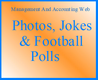 MAAW's Photos, Jokes, Football Polls and ohter Play