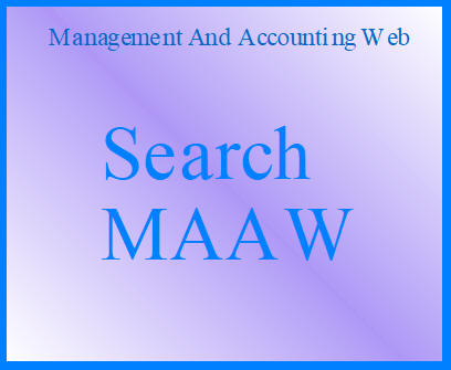 Search MAAW with Google